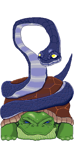 Turtlesnake